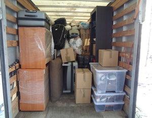 Преместване на мебели и багаж Соф