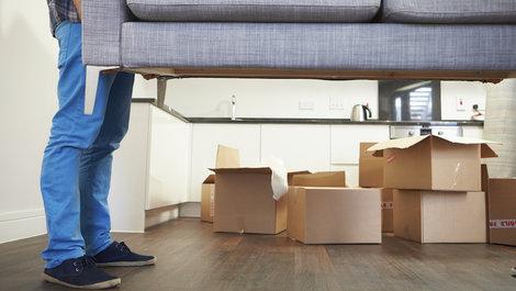 Как да спестим нерви и пари когато сменяме квартира