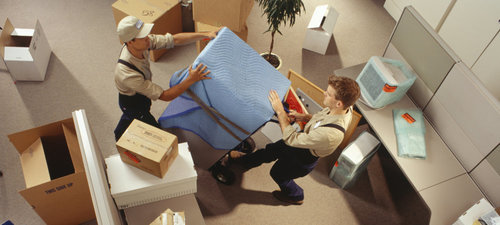 преместване на дома-какво трябва да знаем