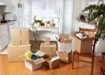 Полезни съвети при преместване в ново жилище. Как да опаковаме багажа при преместване