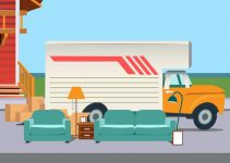 колко струва преместването на мебели и багаж в София