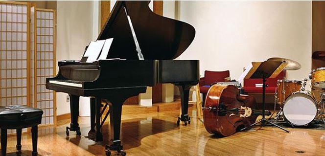 съвети за преместване на пиано и музикални инструменти