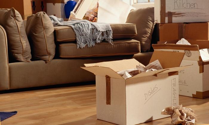 преместване на багаж и обзавеждане - 7 неща които забравяме.