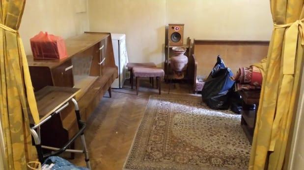 извозване на стари мебели от жилище в София - колко ще струва