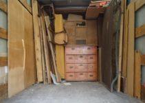 Изхвърляне на стари мебели в София как да стане и колко ще струва