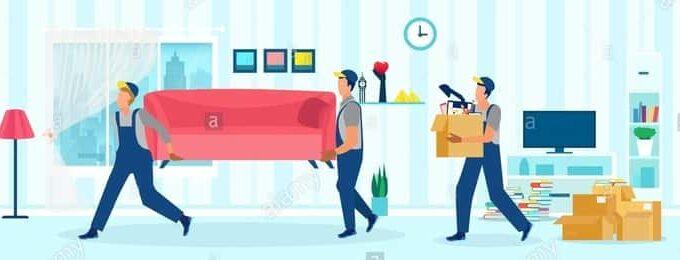 преместване на мебели в София-колко ще струва и как да стане